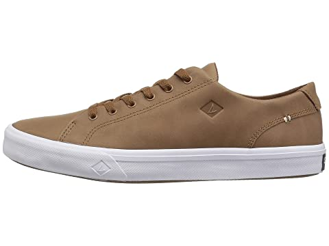 Sperry Ltt gama Enorme Striper Cuero Blackgreytanwhite de De Ii BAxER