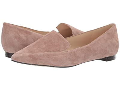 Nine West Abay Flat (Taupe) Women