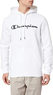 Champion Legacy Classic Logo Sudadera con Capucha para Hombre