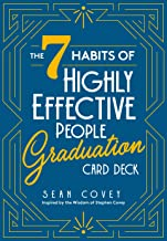 The 7 Habits of Highly Effective People: Graduation Card Deck