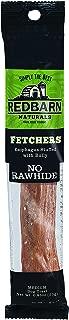 Redbarn 3 Pack of Fetchers, Medium, Bully Sticks for Dogs