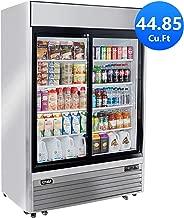 Best one door glass refrigerator cooler Reviews