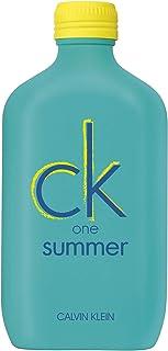 Calvin Klein CK ONE SUMMER 2020 Eau de Toilette, 3.3 fl. oz.