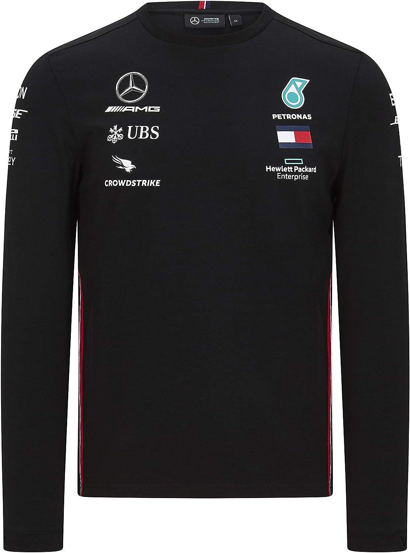 Mercedes-AMG Petronas Formula 1 Mens Driver T-Shirt