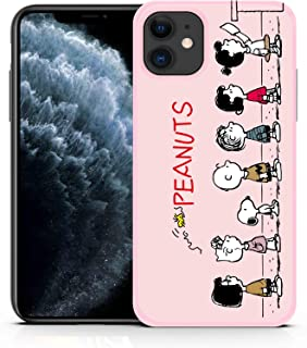 peanuts iphone case