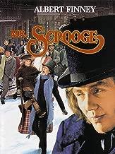 Mr. Scrooge