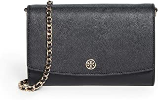 Tory Burch Womens Mini Bag, Black - 54277