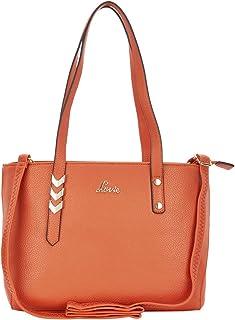 Lavie Tatar Women's Handbag (Orange)