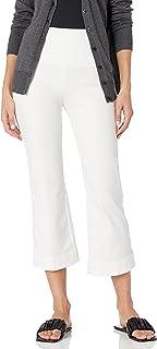 Lyssé womens Amora Bootcut Crop Pants