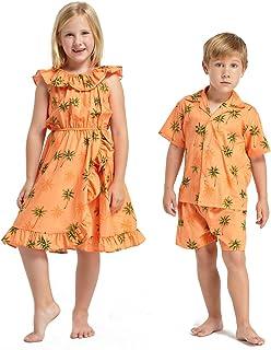 Hawaii Hangover DRESS ボーイズ ガールズ