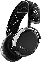 SteelSeries Arctis 9 Dual Wireless Gaming Headset - Lossless 2.4 GHz Wireless + Bluetooth - Batterijduur van meer dan 20 u...