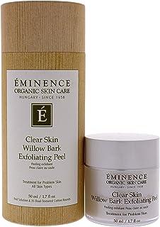 Eminence Clear Skin Willow Bark Exfoliating Peel, 50 ml