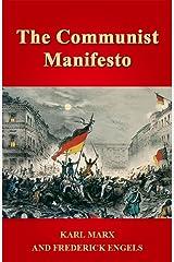 The Communist Manifesto ( Illustrated) (English Edition) eBook Kindle