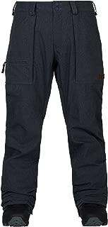 Burton Southside Mid Fit Snowboard Pants Mens
