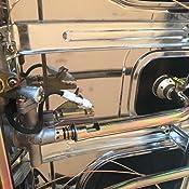 Orbegozo FO 3510 - Hornillo a gas, cuerpo inox, 2 quemadores de triple corona y 1 normal, encendido piezoeléctrico, uso interior y exterior, gas ...