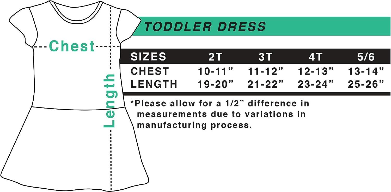 inktastic 3rd Birthday 3 Year Old Dinosaur Party Toddler Dress