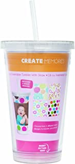 Best create your own tumbler insert Reviews