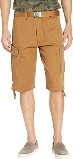 Messenger Shorts