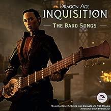 dragon age bard songs