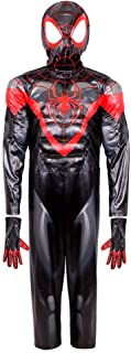 Marvel Miles Morales Spider-Man Costume for Boys