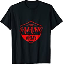 Best the satanic army Reviews