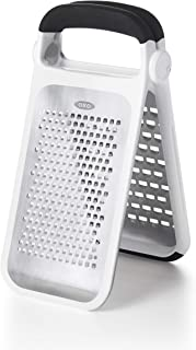 OXO Good Grips Etched Two-Fold Grater