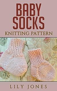 fox socks knitting pattern