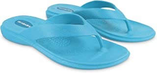 Okabashi Womens Wm USA-Made Eco Flip Flops