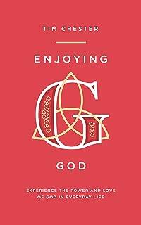 enjoying god chester