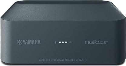 Yamaha MusicCast WXAD-10 - Preamplificador, Color Negro