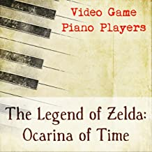 Best zelda ocarina of time theme song piano Reviews