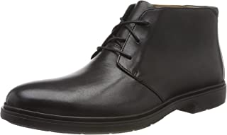 Clarks Un Tailor Mid, Chukka Boots Homme