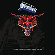 Defenders of the Faith (30th Anniversary Edition) (Remastered)