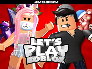 Clip: Let's Play Roblox
