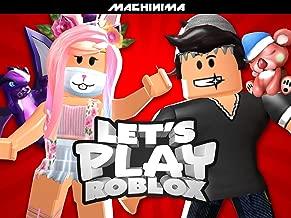 Clip: Let's Play Roblox