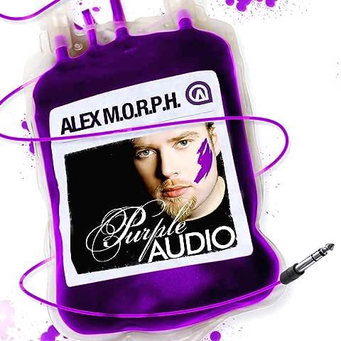 Alex Morph B0028Z372I/