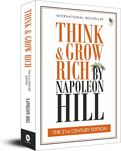 Think Grow Rich THE 21st CENTURY EDITION