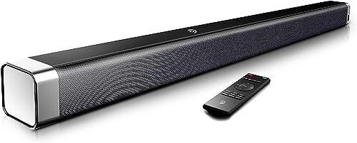 Mejor valorados en Barras de sonido & Opiniones útiles de nuestros ...