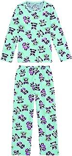 Pijama Estampado, Malwee Liberta, Meninas