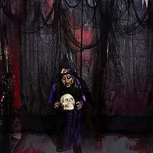 Best haunted hallway decorations Reviews