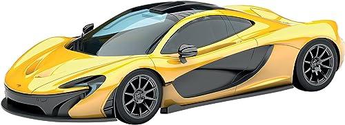 venta caliente Scalextric C3644 - - - Escala 1 32 para Coche McLaren P1  preferente