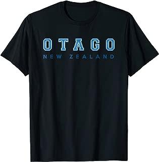 otago t shirt