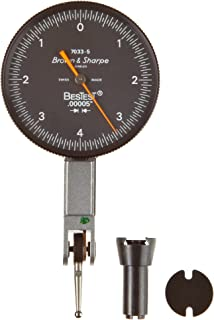 Khcraft Professional Dial Test Indicator