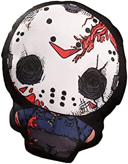 Jason Voorhees (Friday the 13th) Flatzos Plush