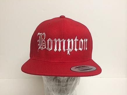 b8808a99e3f The Classic Bompton Snapback Hat