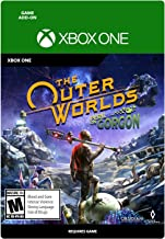 The Outer Worlds: Peril on Gorgon - Xbox One [Digital Code]