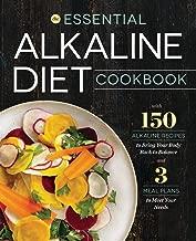 Best alkaline foods cookbook Reviews