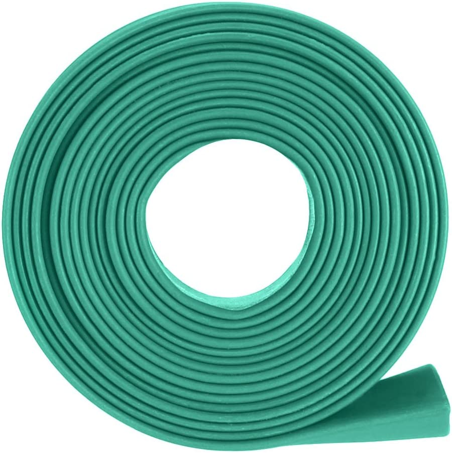 uxcell/® Heat Shrink Tube 2:1 Electrical Insulation Tube Wire Cable Tubing Sleeving Wrap Red 14mm Diameter 10m Length