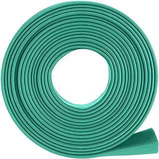 200Psc Set guaina termorestringente nera Guaina per cavo termorestringente Rapporto di restringimento 2 Guaina termorestringente 1 10,4 MPa 70~110 ℃ 1//2//2,5//3//3,5//4//5mm
