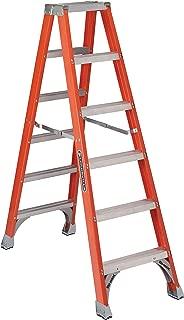 Louisville Ladder FM1506 Mixer, 6-Feet
